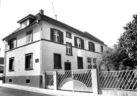 obertshausen bahnhof